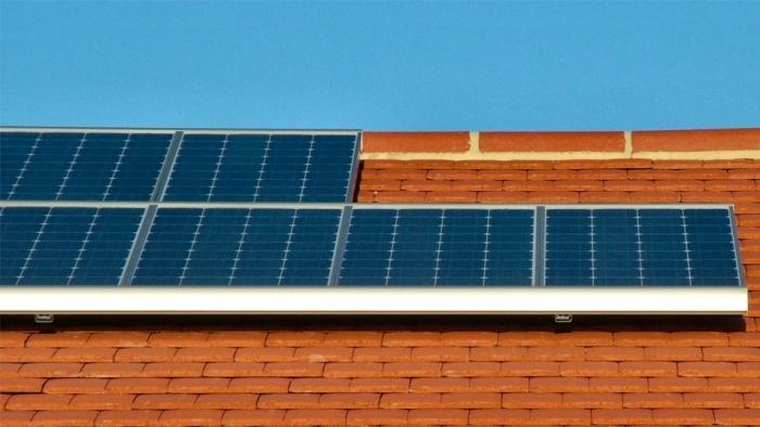 zonnepanelen voor particulieren
